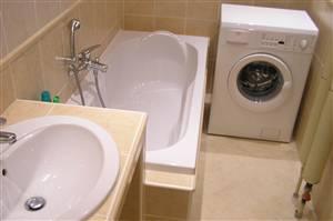 Koupelny tomášková